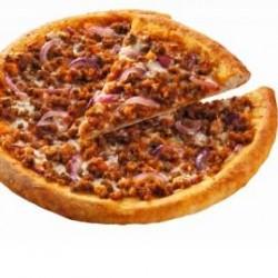 Pizza Boloñesa Dr.Oetker