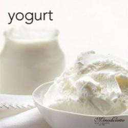 Yogurt blanco