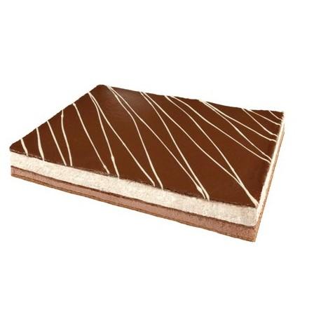 Plancha 3 Chocolates (21 Raciones)