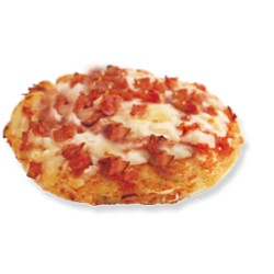 """Pizza """"Low Cost""""  York Queso      NEW"""