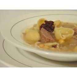 Escudella i Carn d'olla
