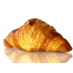 Croissant de mantequilla