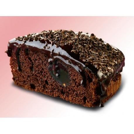 Bizcocho Doble Chocolate 12 raciones