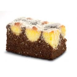 Cake Chocolate y Coco (20 raciones)