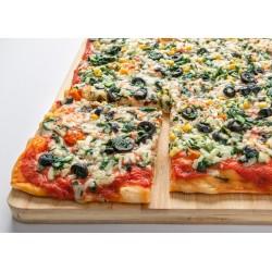Pizza Plancha Vegetal