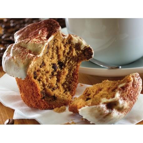 Muffin Jumbo de Capuccino