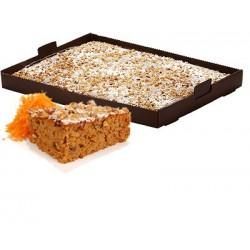 Plancha Carrot Cake