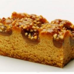 Cake Caramelo y Nueces (20 raciones)