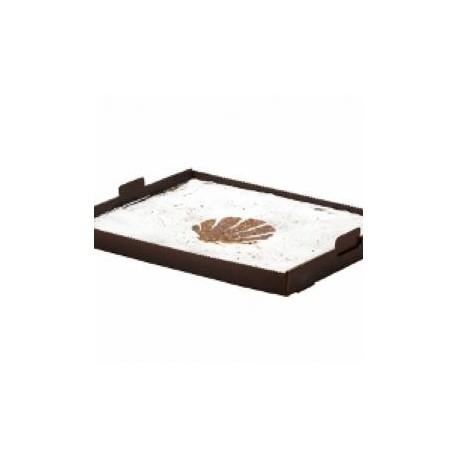 Plancha Tarta de Almendra