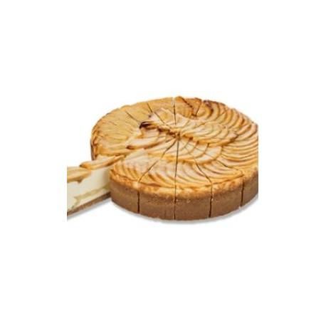 Cheesecake Normandía (16 raciones)